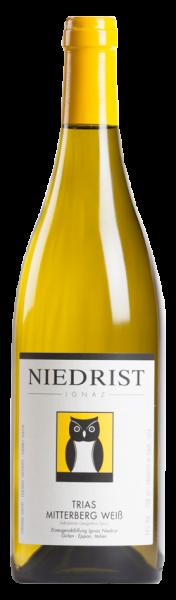 "Cuvée Weiß ""Trias"" 2017 - Weingut Niedrist"