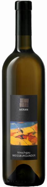Pinot Bianco 2018 - Kellerei Meran