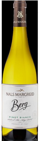 """Pinot bianco """"Berg"""" 2019 - Kellerei Nals Margreid"""