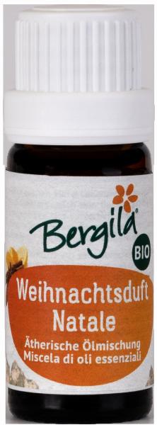 Weihnachtsduft Bio - Bergila