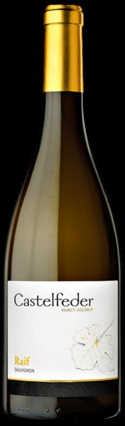 """Sauvignon """"Raif"""" 2018 - Weingut Castelfeder"""