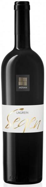 "Lagrein Riserva ""Segen"" 2015"