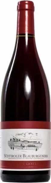Pinot Nero Mazzon 2015 - Weingut Bruno Gottardi