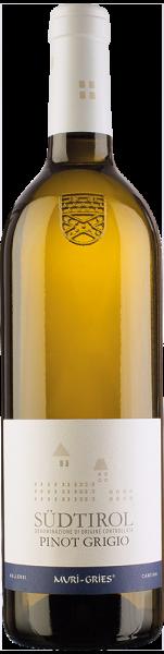 Pinot Grigio 2018 - Klosterkellerei Muri Gries