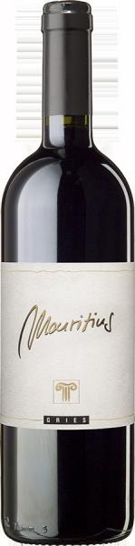 """Lagrein Merlot """"Mauritius"""" 2016"""