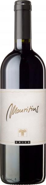 """Lagrein Merlot """"Mauritius"""" 2015"""