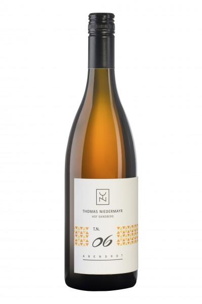 """Piwi Cuvée Bianco T. N. 06 """"Abendrot"""" Bio 2015"""