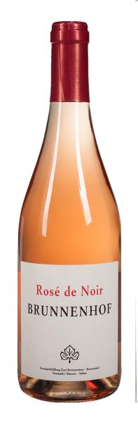 Rosé de Noir 2017 - Weingut Brunnenhof