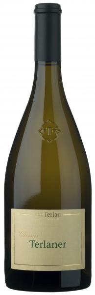 Cuvée Weiß Terlaner Klassisch 2016