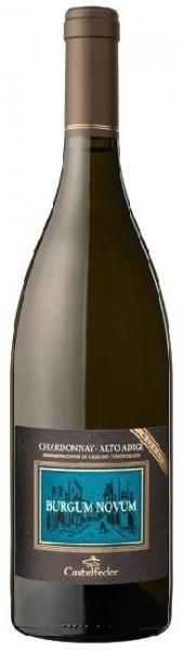 """Chardonnay Riserva """"Burgum Novum"""" 2016 - Weingut Castelfeder"""