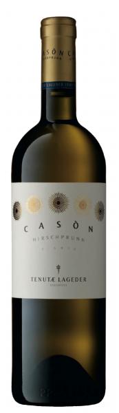 """Cuvée Weiß """"Casòn Hirschprunn"""" Bio 2016"""