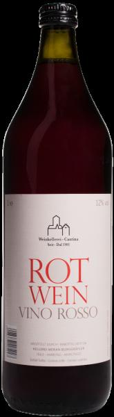 Tafelwein Rot - Kellerei Meran