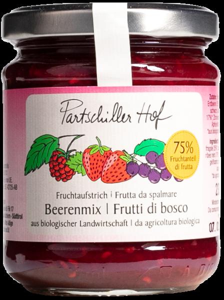 Frutti di bosco Bio Composta - Partschillerhof