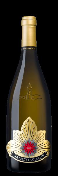 "Pinot Bianco Riserva ""Sanctissimus"" cassetta 6 bottiglie 2016 - Kellerei St. Pauls"