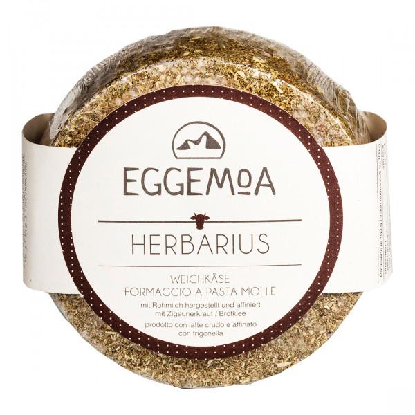 """Weichkäse """"Herbarius"""" - Eggemoa"""