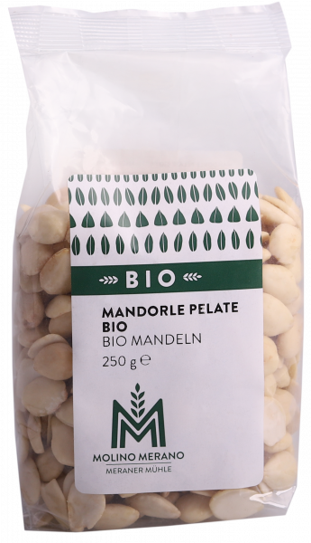 Mandorle pelate Bio - Meraner Mühle