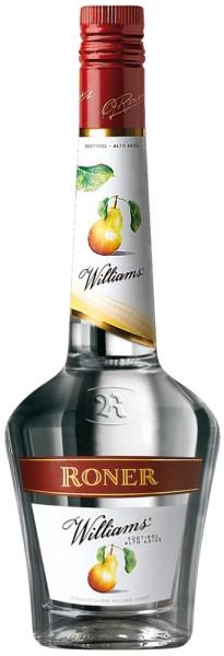Williams - Roner