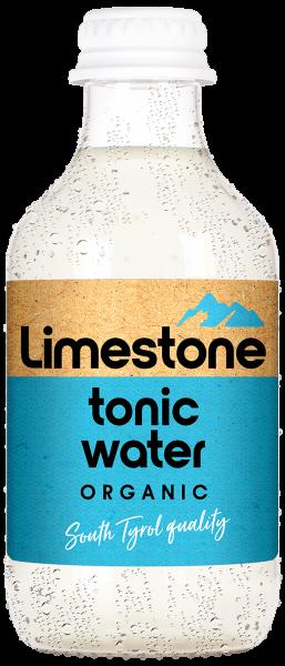 Tonic Water Bio - Drinkfabrik