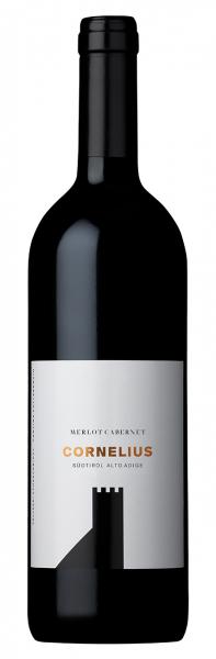"""Merlot Cabernet """"Cornelius"""" 2016"""