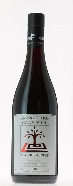 Pinot Nero 2015 - Weingut Kränzelhof