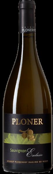 Sauvignon Exclusiv 2018 - Weingut Ploner