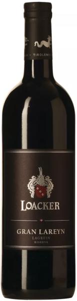 """Lagrein Riserva """"Gran Lareyn"""" Bio 2018 - LOACKER Wine Estates"""