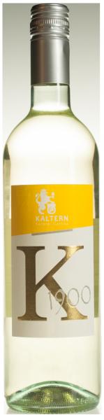 """Cuvée Weiß """"K1900"""" 2018"""