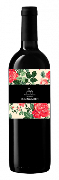 "Vernatsch ""Algunder Rosengarten"" 2019 - Kellerei Meran"