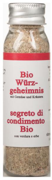 Condimento segreto Bio