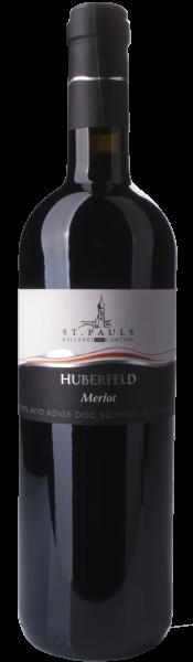 """Merlot """"Huberfeld"""" 2018 - Kellerei St. Pauls"""