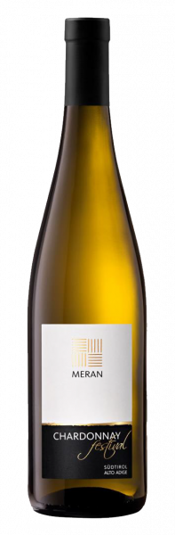 "Chardonnay ""Festival"" 2019 - Kellerei Meran"