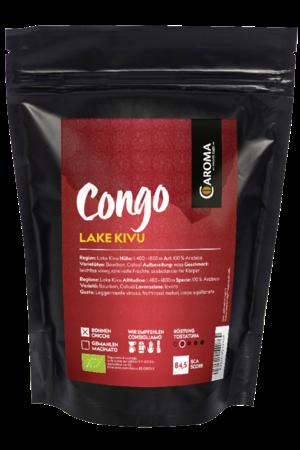 "Arabica ""Congo Lake Kivu"" chicchi - Caroma Caffè"
