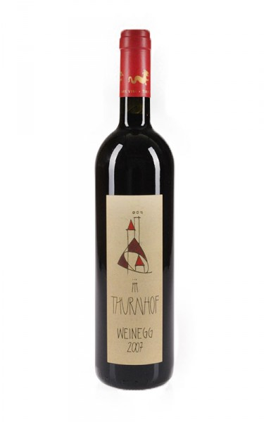 Weingut Thurnhof Weinegg Cabernet Merlot Riserva