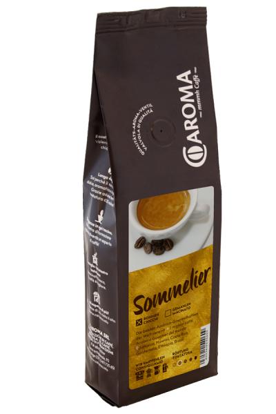 "Kaffee Arabica ""Sommelier"" Bohnen"