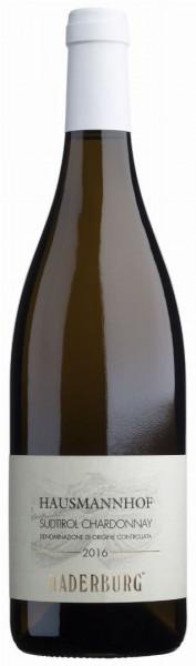 """Chardonnay Vigna """"Hausmannhof"""" Bio 2019 - Haderburg"""