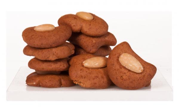 Biscotti al pan di zenzero - Bäckerei Schuster