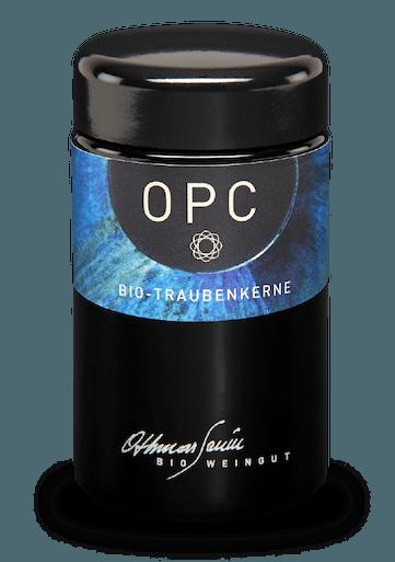 OPC Traubenkerne Bio