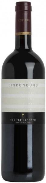 """Lagrein """"Lindenburg"""" Bio 2015"""