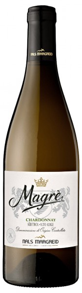 """Chardonnay """"Magré"""" 2017"""