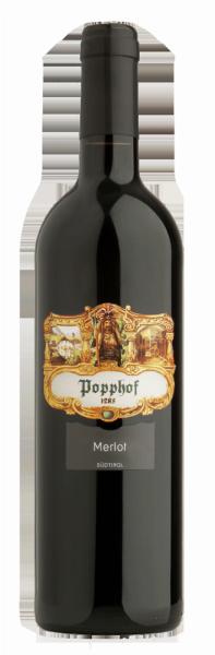 Merlot 2017 - Weingut Popphof