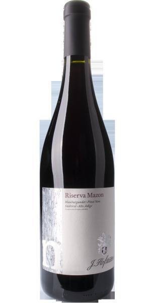 Pinot Nero Mazon 2016