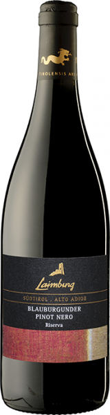 Pinot Nero Riserva 2017 - Weingut Laimburg