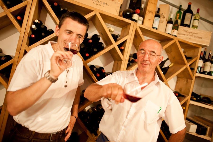 Weingut Seeperle