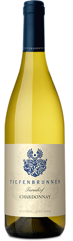 "Chardonnay ""Turmhof"" 2018 - Tiefenbrunner"