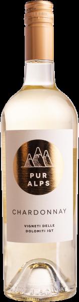 Chardonnay 2019 - PUR ALPS