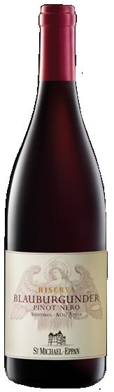 "Pinot Nero Riserva ""Sanct Valentin"" 2016"