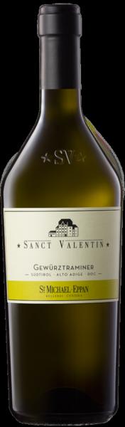 """Gewürztraminer """"Sanct Valentin"""" 2018"""