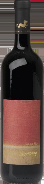 """Cuvée Rosso """"Col de Rey"""" 2014"""