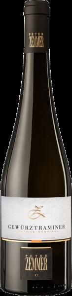 Gewürztraminer 2019 - Weingut Peter Zemmer