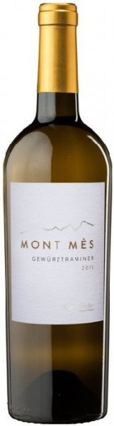 "Gewürztraminer ""Mont Mès"" 2018"